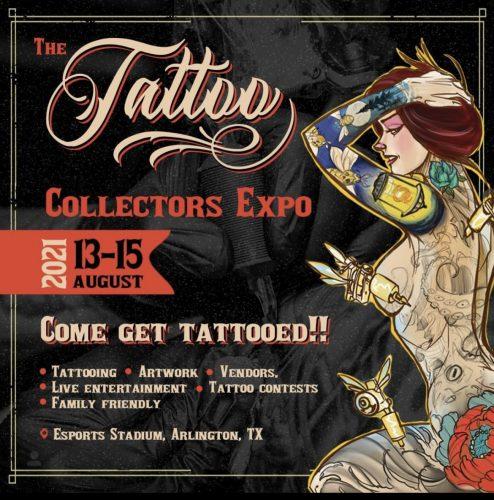 Collector Expo