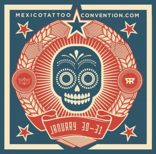 Mexico City Convention 2021